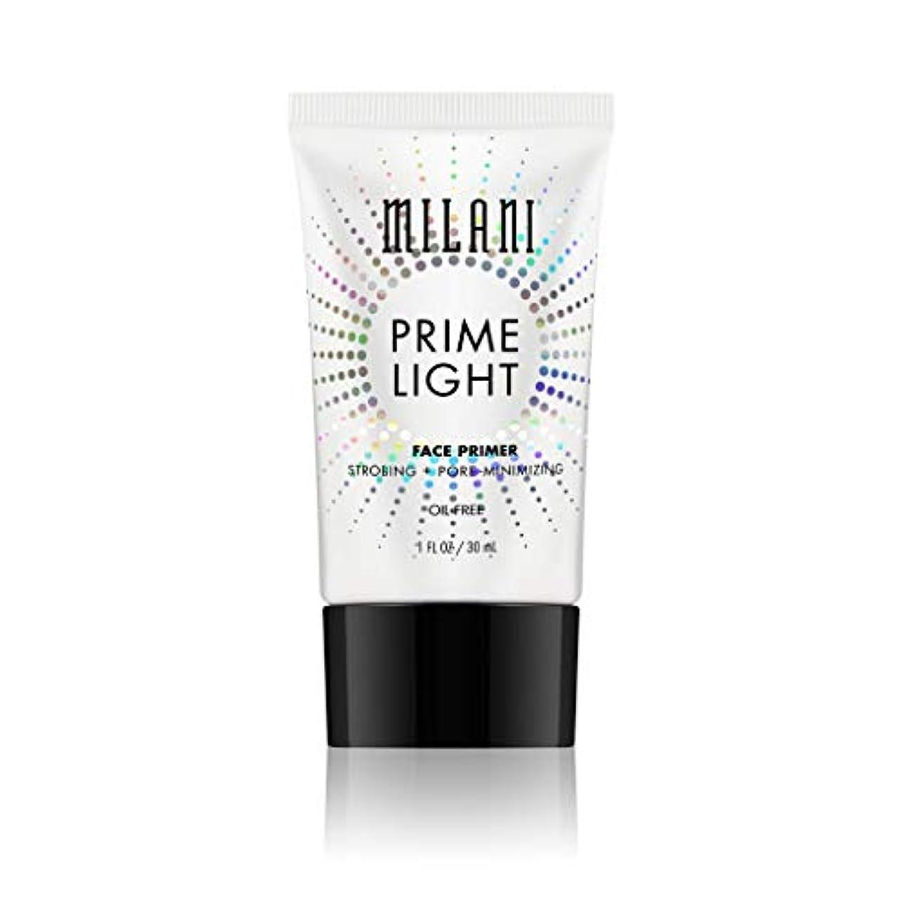 概念責任ビーチMILANI Prime Light Strobing + Pore-Minimizing Face Primer (並行輸入品)