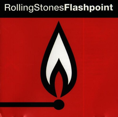 Flashpoint (Reis)