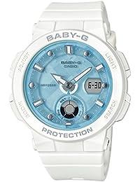 [カシオ]CASIO 腕時計 BABY-G ベビージー ビーチトラベラーシリーズ BGA-250-7A1JF レディース