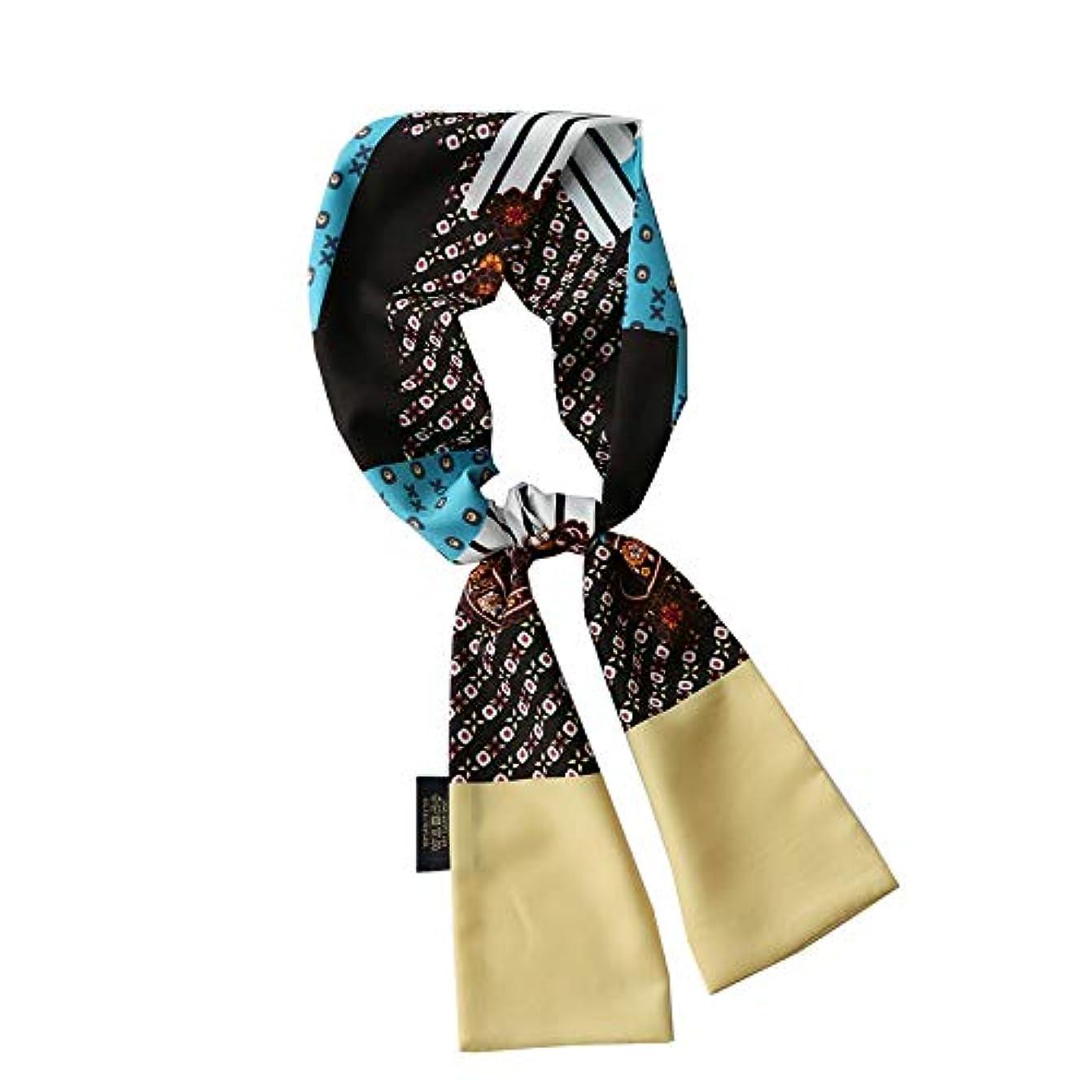 幻想コンプライアンス教えて女の装飾は色をつづり合わせます。いろいろなスカーフの雰囲気があります