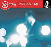 The Best of the Complete Paul Desmond RCA Victor Recordings