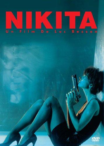ニキータ [DVD]の詳細を見る