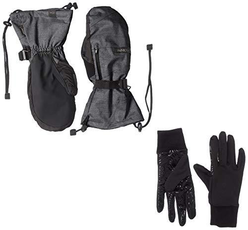 [ダカイン] [メンズ] 3WAY ミトン 透湿 防水 (GORE-TEX 採用) インナーグローブ 付き [ AI237-729 / TITAN MITT ] 手袋 スノーボード