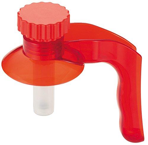 貝印 KaiHouse SELECT 炭酸ペットボトル用キャップ (ハンドル付き) DH-7288