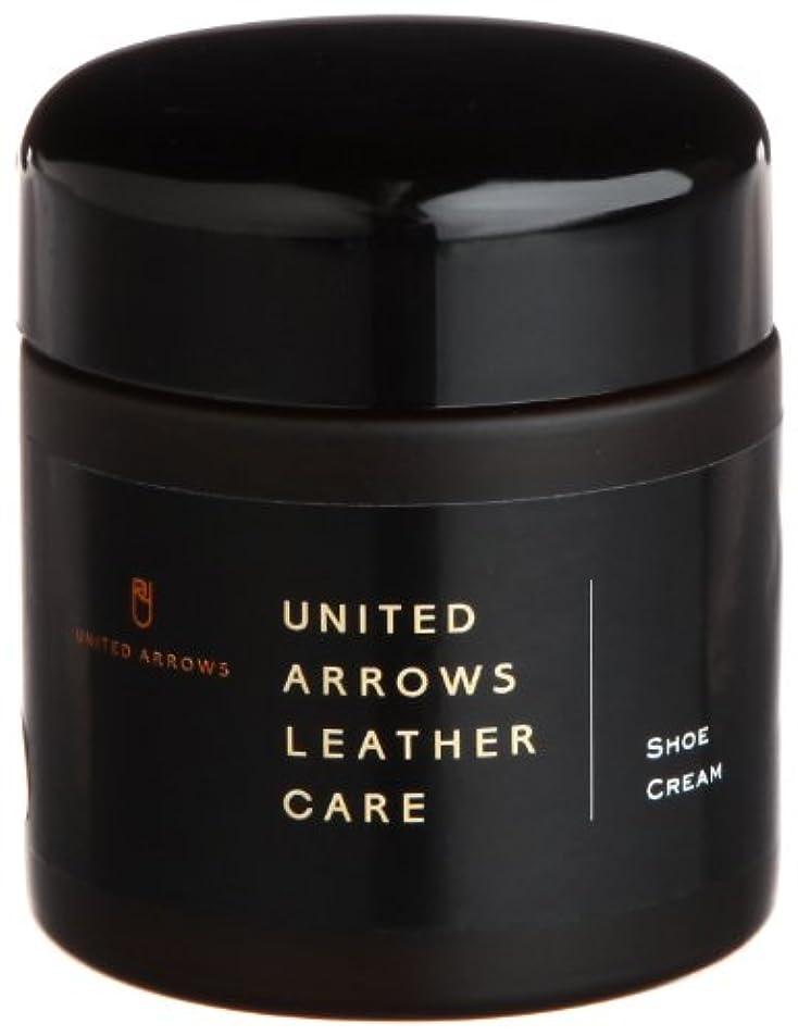 リレー表現の配列(ユナイテッドアローズ) UNITED ARROWS UDBS Shoe Cream 13486990812