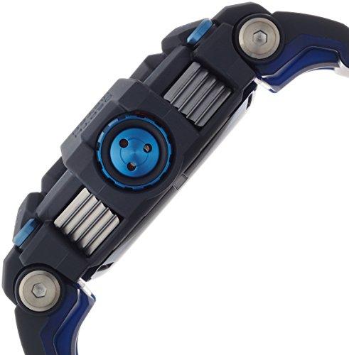 [カシオ]CASIO 腕時計 G-SHOCK フロッグマン 世界6局対応電波ソーラー GWF-D1000B-1JF メンズ