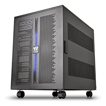 Thermaltake Core W200 フルタワー型PCケース CS6509 CA-1F5-00F1WN-00