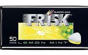 クラシエ フリスク ネオ レモンミント 35g×9個入×(2ケース)