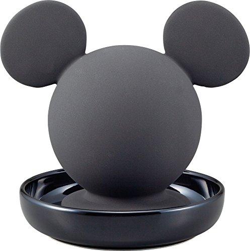 ディズニー ナチュラル 加湿器 ミッキーマウス SAN2541
