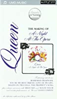 Making of a Night at the Opera [DVD]
