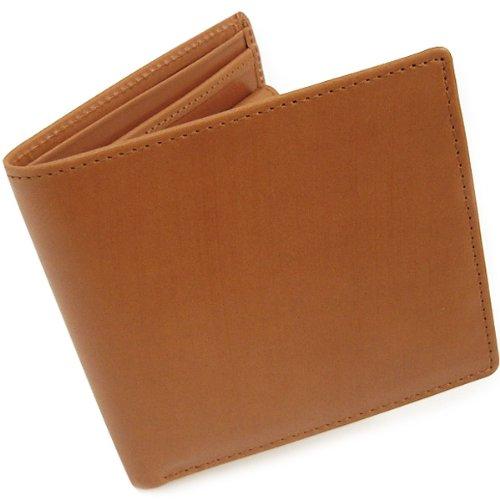 (ホワイトハウスコックス)Whitehouse Cox S7532 二つ折り財布 ニュートン