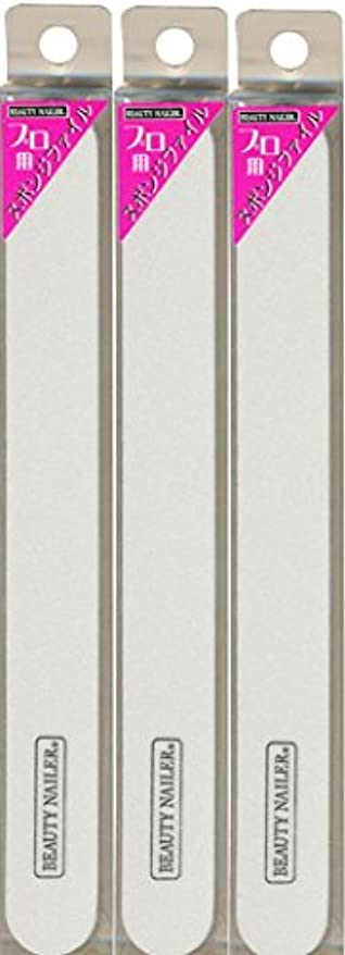 いとこ文化昇るプロヨウスポンジファイル (SF-1) お徳用3個セット SF-1x3