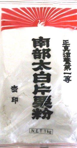 西日本食品工業 白鳥印 片栗粉 1kg