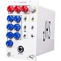JHS Pedals Colour Box 500 プリアンプ イコライザー