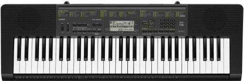カシオ 電子キーボード 61標準鍵 ベーシックタイプ CTK-2200
