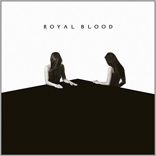 ROYAL BLOOD [Analog]