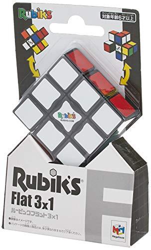 ルービックフラット 3×1