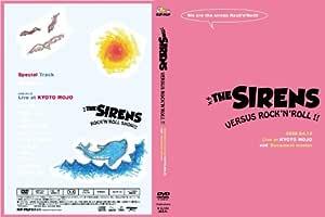 THE SIRENS SINK OR SWIM!! [DVD]