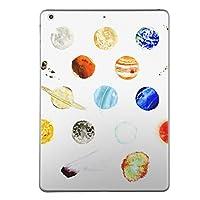 igsticker iPad Air スキンシール apple アップル アイパッド A1474 A1475 A1476 タブレット tablet シール ステッカー ケース 保護シール 背面 015978