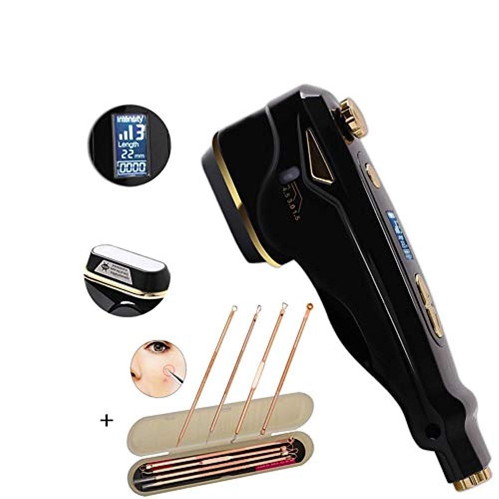 ショップフリースバレーボールフェイシャルマシンフェイシャルクリーニングにきびにきび肌の美しさを保つ3つのダイヤモンドマイクロダーマブレーションマシンに付き3つの美装置