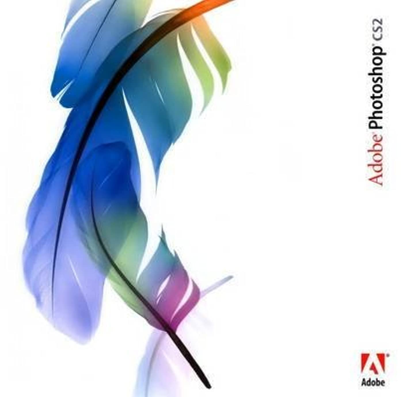 コイルスカイ配管Adobe Photoshop CS2 Windows版 アカデミック版