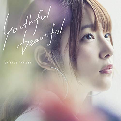 youthful beautiful