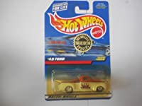 HotWheels TRAILER EDITION '40 FORD #1069