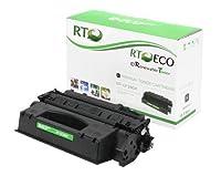 Renewable Toner PRO HP CF280X 80X High Yield 6900 Pages Compatible Toner Cartridge for HP LaserJet Pro 400 Printers MFP M401 M401n M401dw M425dn by Renewable Toner