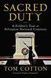Sacred Duty: A Soldier's Tour at Arlington National Cemetery (English Edition) 画像