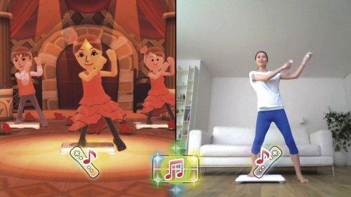 『Wii Fit U バランスWiiボード (シロ) + フィットメーター (ミドリ) セット - Wii U』の13枚目の画像