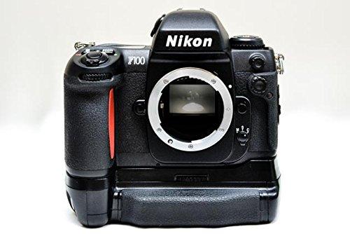 Nikon ニコン F100 マルチパワーバッテリーパック付