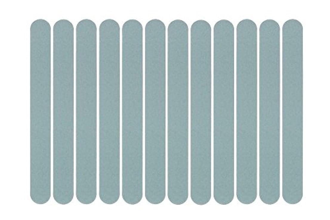 コジオスコローマ人右【12本セット】 2way シャイナー 爪やすり 爪磨き 爪のお手入れ つや出し マニキュア 除去 に