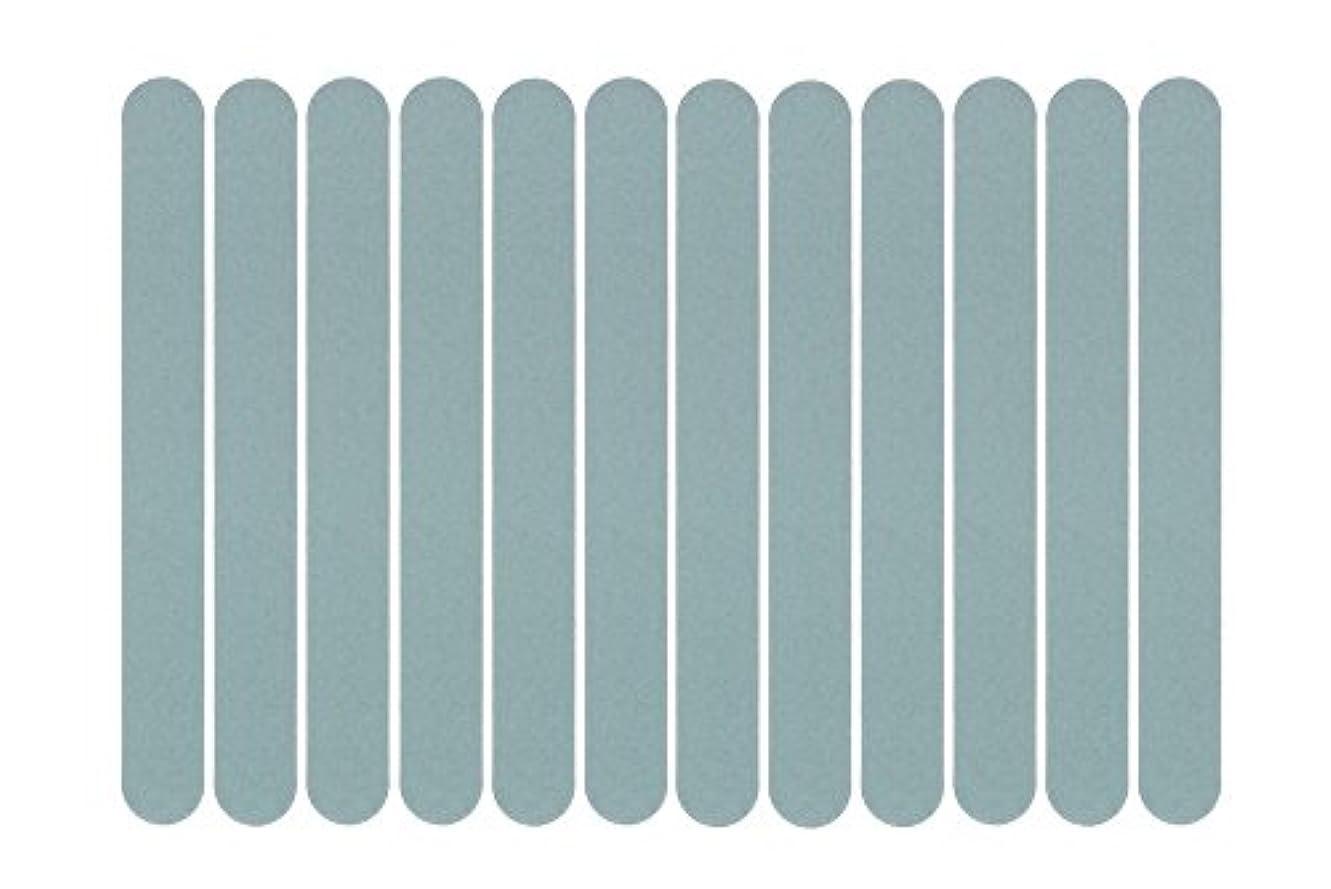 政策アシュリータファーマン馬鹿【12本セット】 2way シャイナー 爪やすり 爪磨き 爪のお手入れ つや出し マニキュア 除去 に