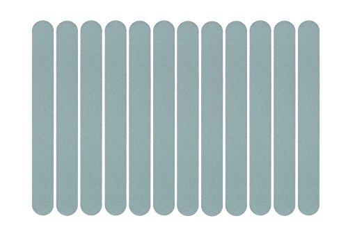 【12本セット】 2way シャイナー 爪やすり 爪磨き 爪...
