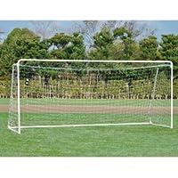 【受注生産品】トーエイライト ジュニアサッカーゴール50 B-2248