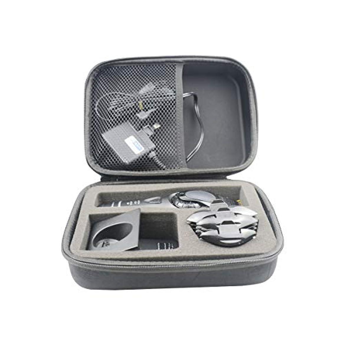 SANVSENパナソニックER-GP80 Kプロフェッショナルヘアクリッパーハードスーツケース