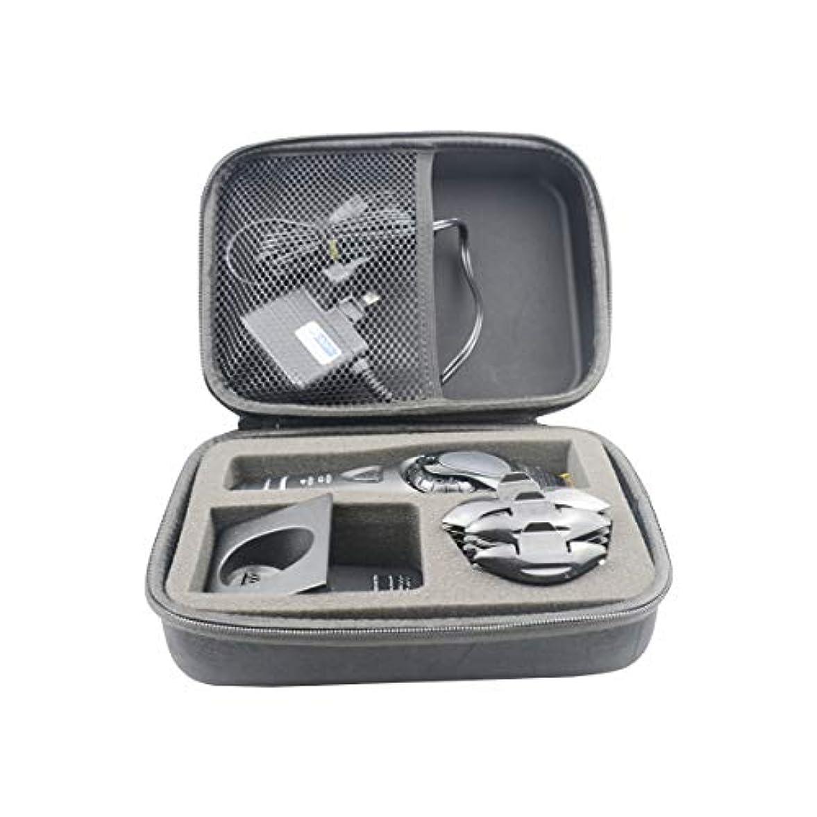 実質的に汚れた専制SANVSENパナソニックER-GP80 Kプロフェッショナルヘアクリッパーハードスーツケース
