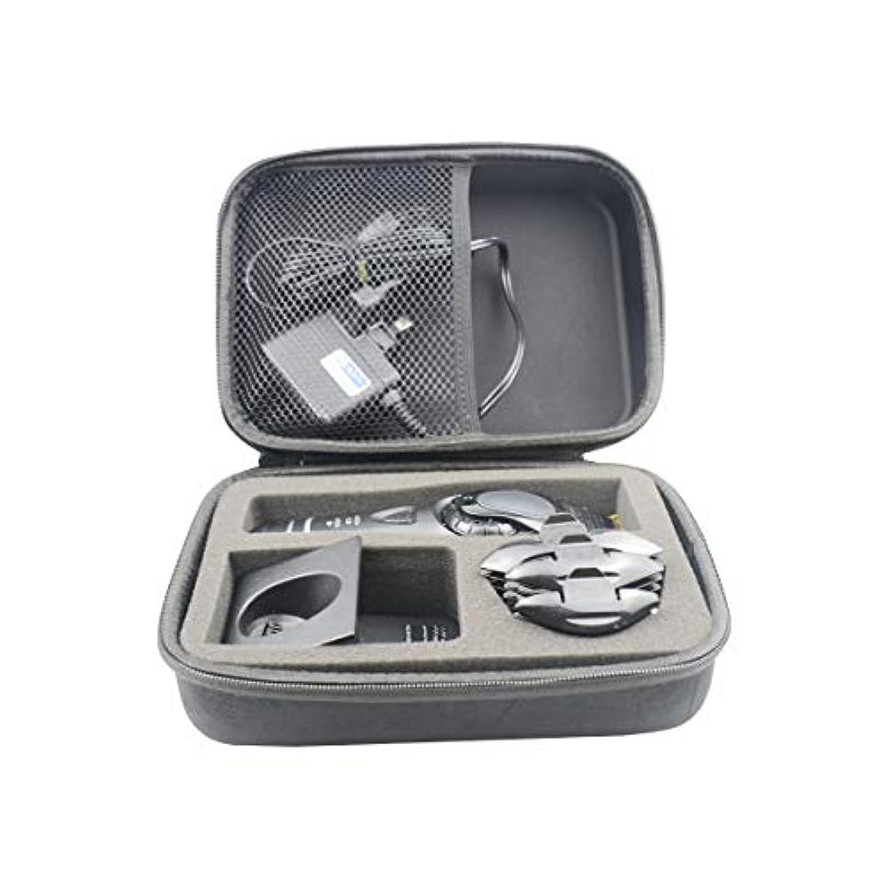 ヶ月目水没雄弁SANVSENパナソニックER-GP80 Kプロフェッショナルヘアクリッパーハードスーツケース
