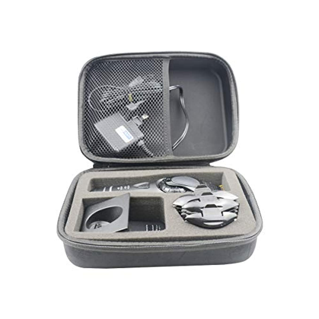 ふけるコードレスシャープSANVSENパナソニックER-GP80 Kプロフェッショナルヘアクリッパーハードスーツケース