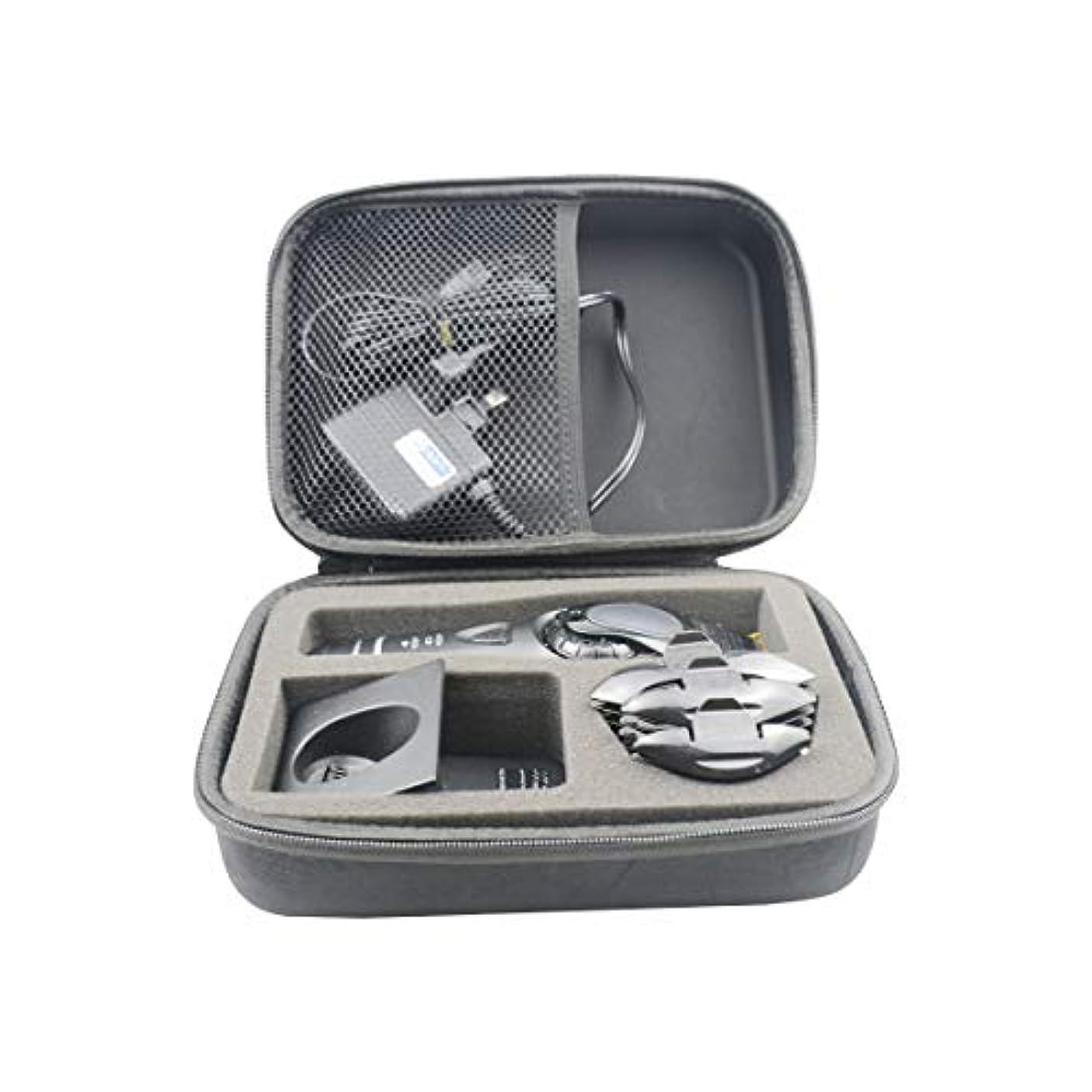 宿泊施設瞑想レイプSANVSENパナソニックER-GP80 Kプロフェッショナルヘアクリッパーハードスーツケース