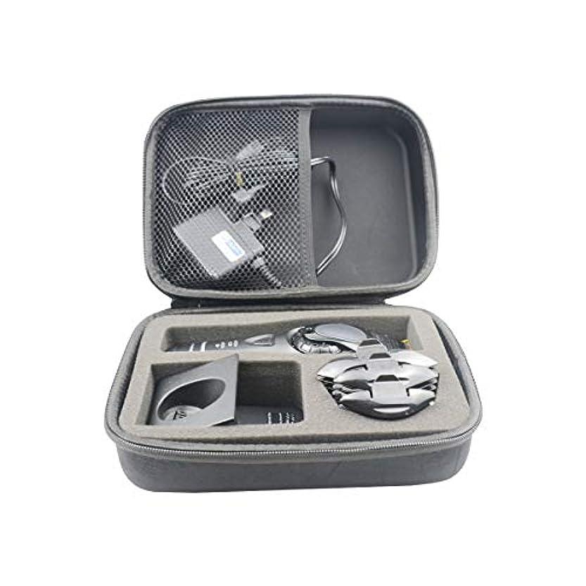 郵便局故障中リビジョンSANVSENパナソニックER-GP80 Kプロフェッショナルヘアクリッパーハードスーツケース