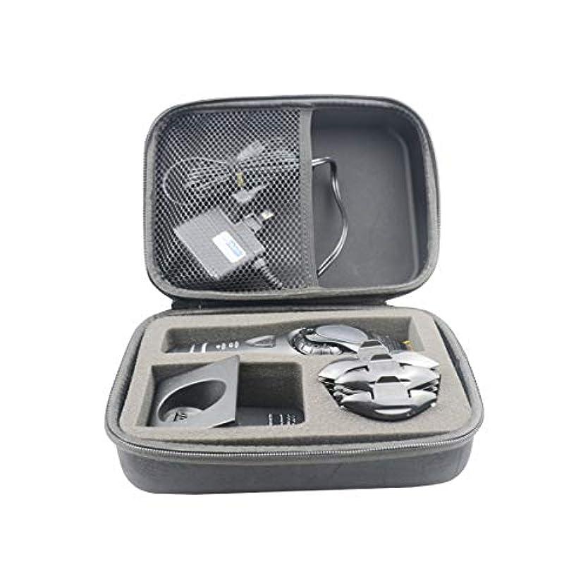 地理カフェテリアエクスタシーSANVSENパナソニックER-GP80 Kプロフェッショナルヘアクリッパーハードスーツケース