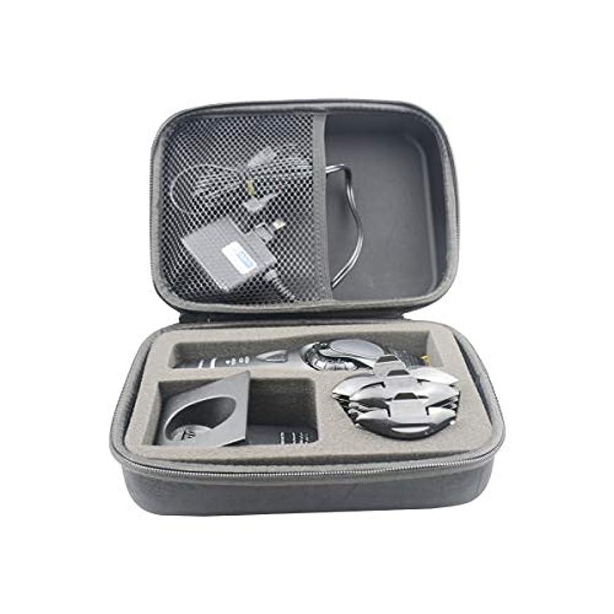 素晴らしい良い多くの高音失速SANVSENパナソニックER-GP80 Kプロフェッショナルヘアクリッパーハードスーツケース