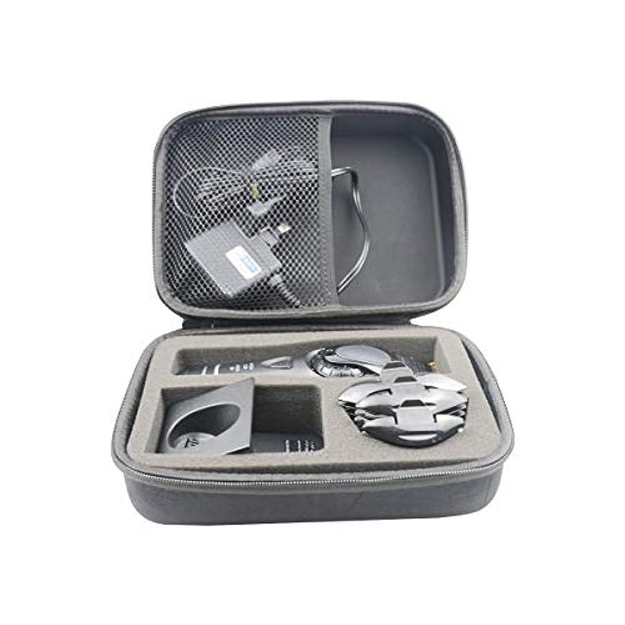 研究所ずっとにはまってSANVSENパナソニックER-GP80 Kプロフェッショナルヘアクリッパーハードスーツケース
