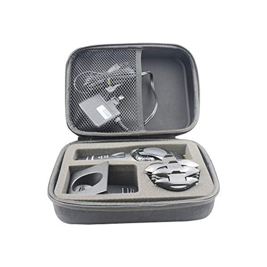 翻訳者雇用マウンドSANVSENパナソニックER-GP80 Kプロフェッショナルヘアクリッパーハードスーツケース