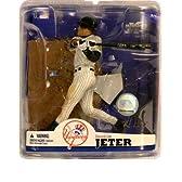 マクファーレントイズ MLB シリーズ22 D.JETER(デレク・ジーター)