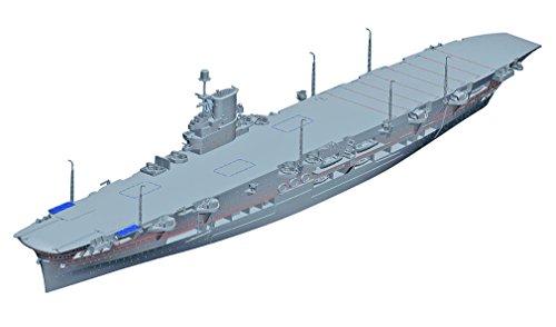 トランペッター 1/700 イギリス海軍 航空母艦 アーク・ロイヤル 1939 プラモデル 06713