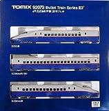 Nゲージ車両 E2'系新幹線 基本セット 92073
