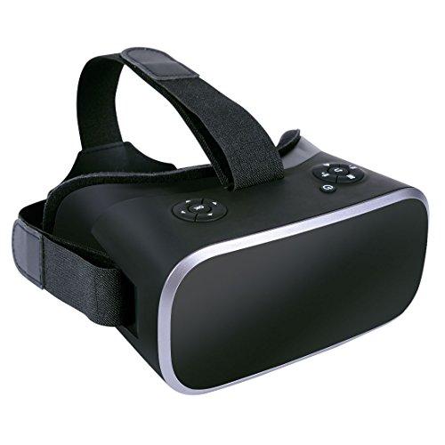 ヘッドマウントディスプレイ VR ゴーグル 3D VR ヘッ...