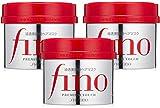 フィーノ(fino) 【まとめ買い】フィーノ プレミアムタッチ 浸透美容液ヘアマスク 230g×3個